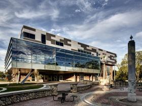 BC Math & Science Center